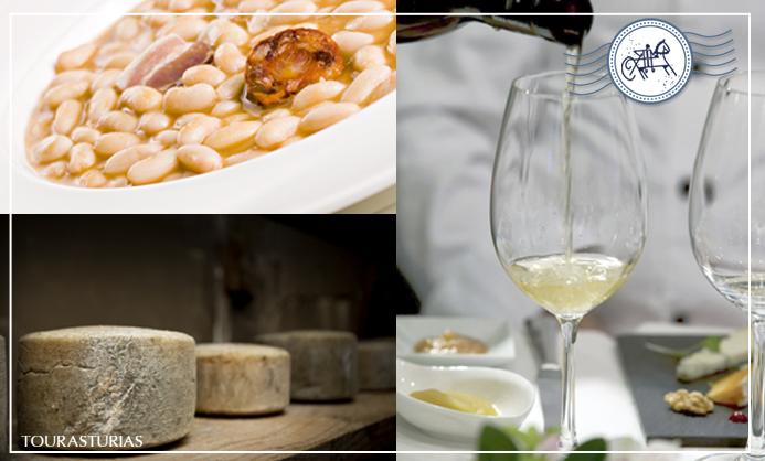 Qué comer en Asturias: platos tradicionales