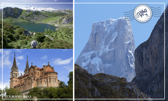 5 Experiencias únicas los Picos de Europa en Asturias.