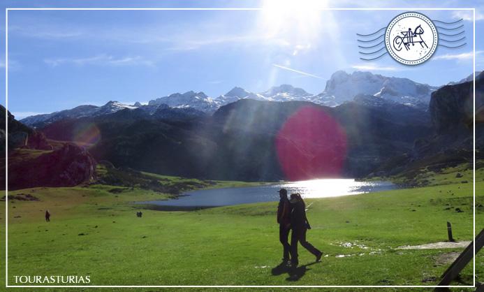 Actividades para Erasmus en Asturias