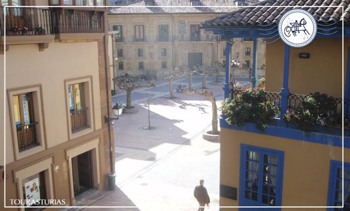 Mercado Fontán Turismo por Oviedo