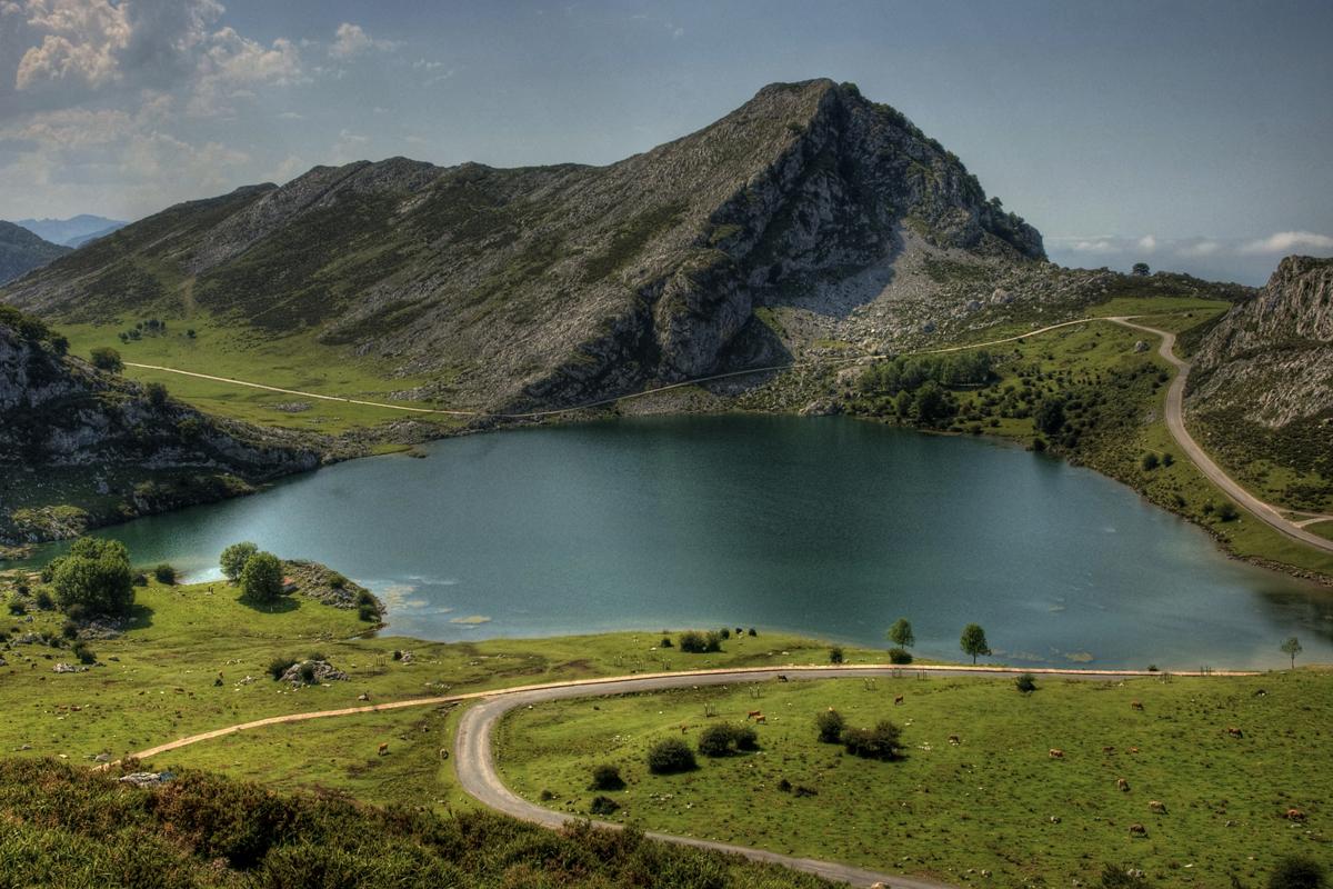 Visita guiada a los Lagos de Covadonga