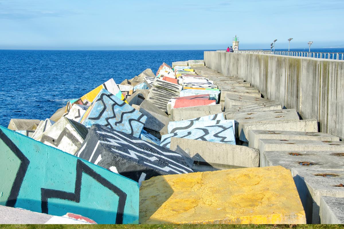Pueblos marineros con encanto en Asturias