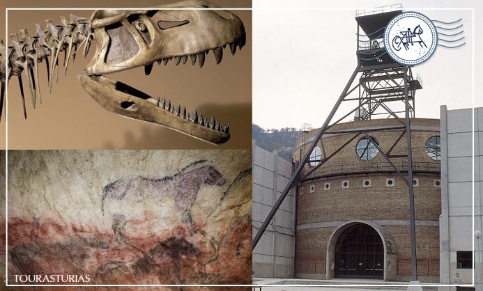 Entradas a los Museos de Asturias más especiales