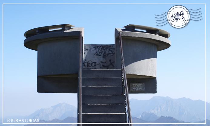 Una visita al Mirador del Fitu, la mejor panorámica de Asturias